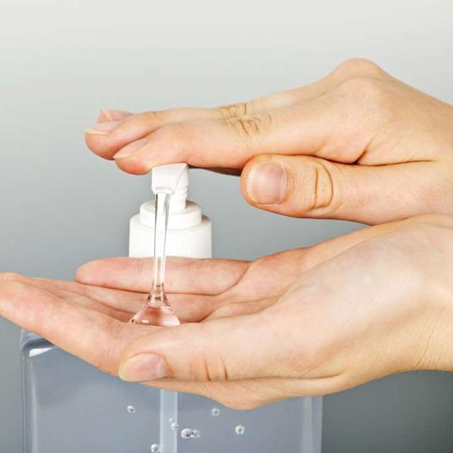 Nước rửa tay khô là gì? Nước rửa tay khô có tác dụng gì?